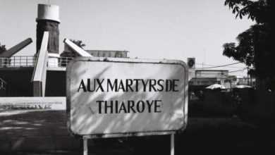 Photo de Thiaroye 44, une plaie ineffaçable – Par Florian Bobin